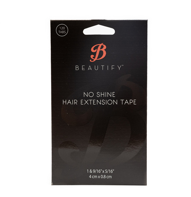 Beautify No Shine Hair Extension Tape Tabs