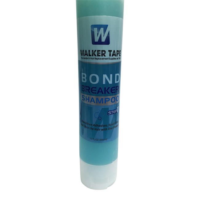 Walker Tape Bond Breaker Shampoo 10 oz