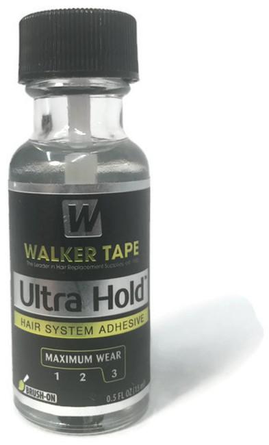 Walker Ultra Hold Brush On 1/2 oz