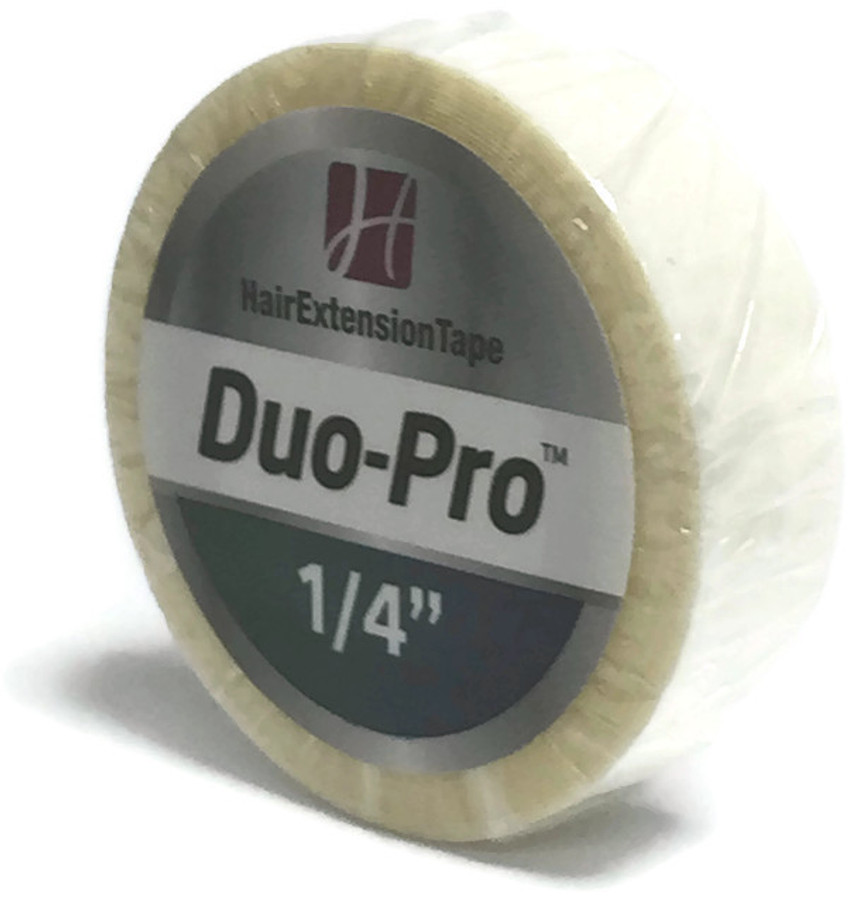 "Duo-Pro Extension Tape Roll 1/4"" x 6 yards"