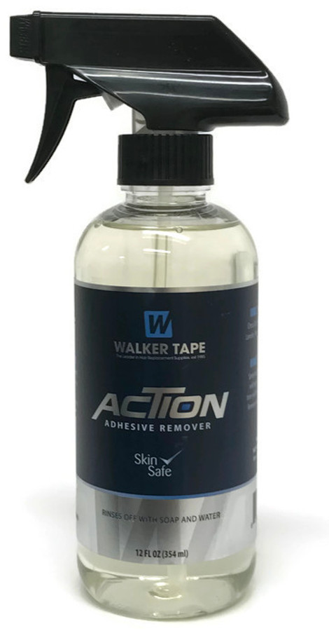 Walker Action Adhesive Remover 12 oz