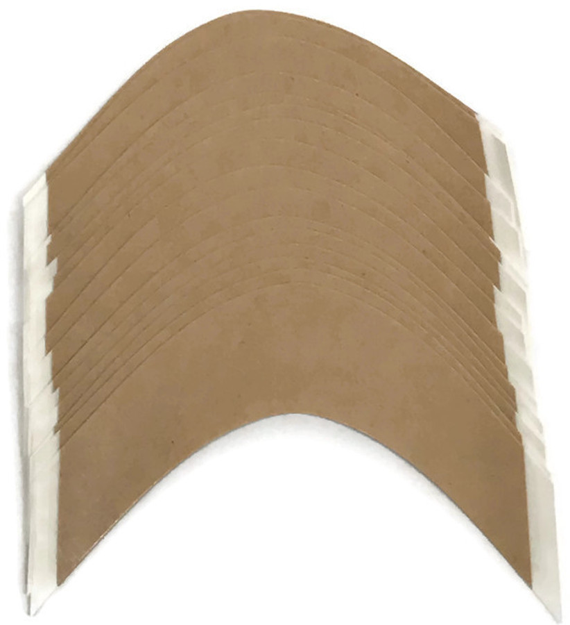 Walker Natural Hold Tape - Contour AA