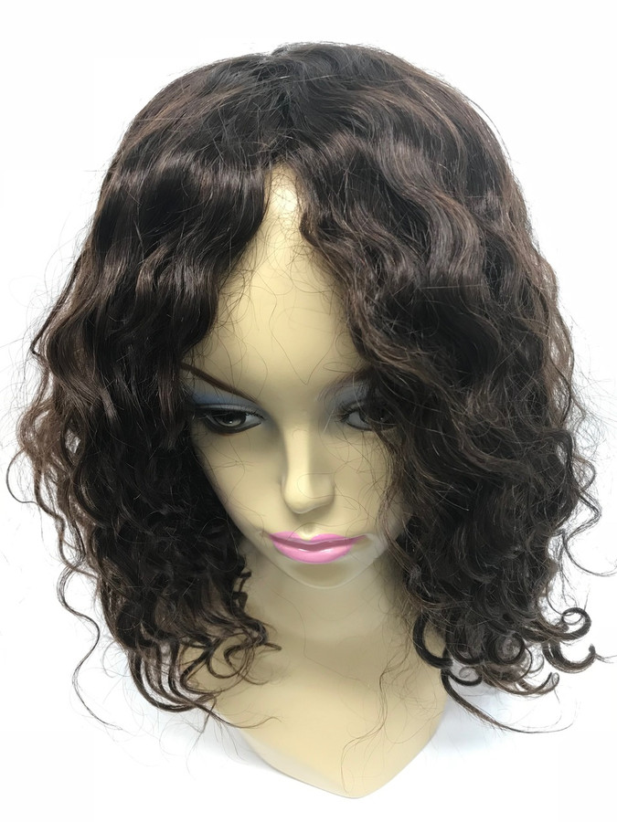 Full Head Wig French Lace Front (7380)