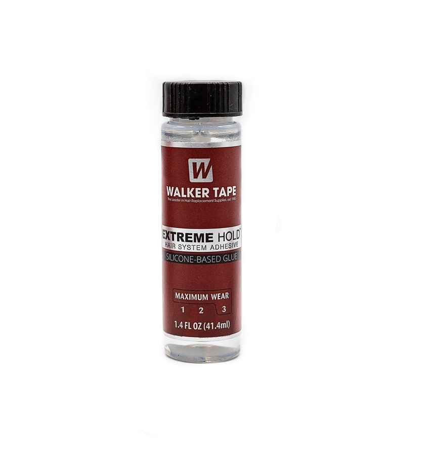 Walker Tape Extreme Hold Hair System Adhesive 1.4 oz