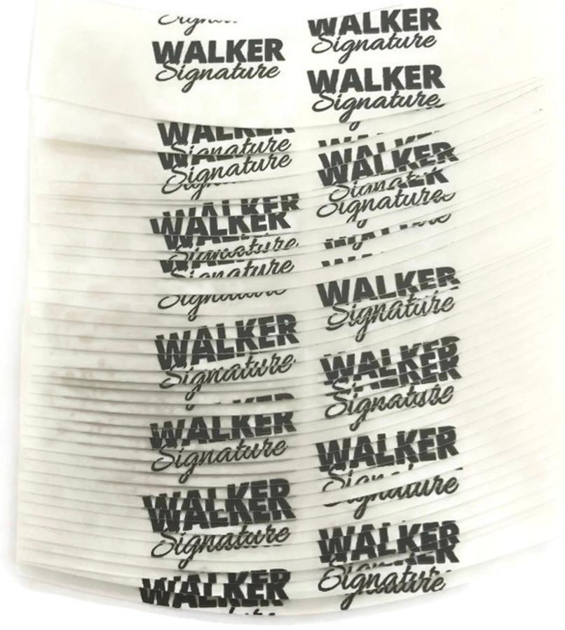 Walker Signature Hair System Tape Contour C