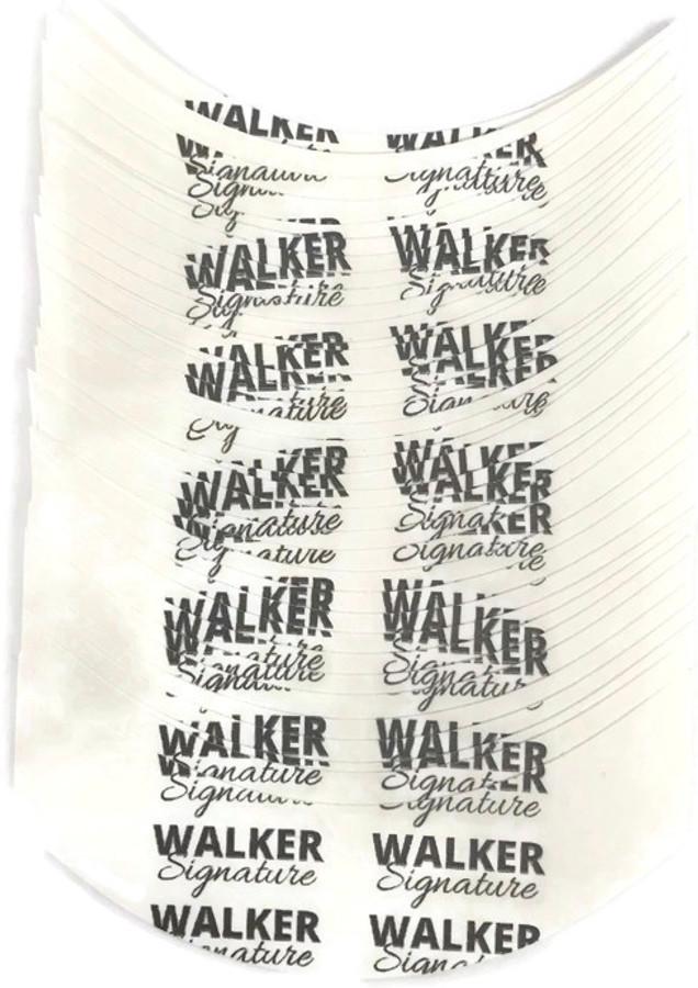 Walker Signature Hair System Tape Contour CC