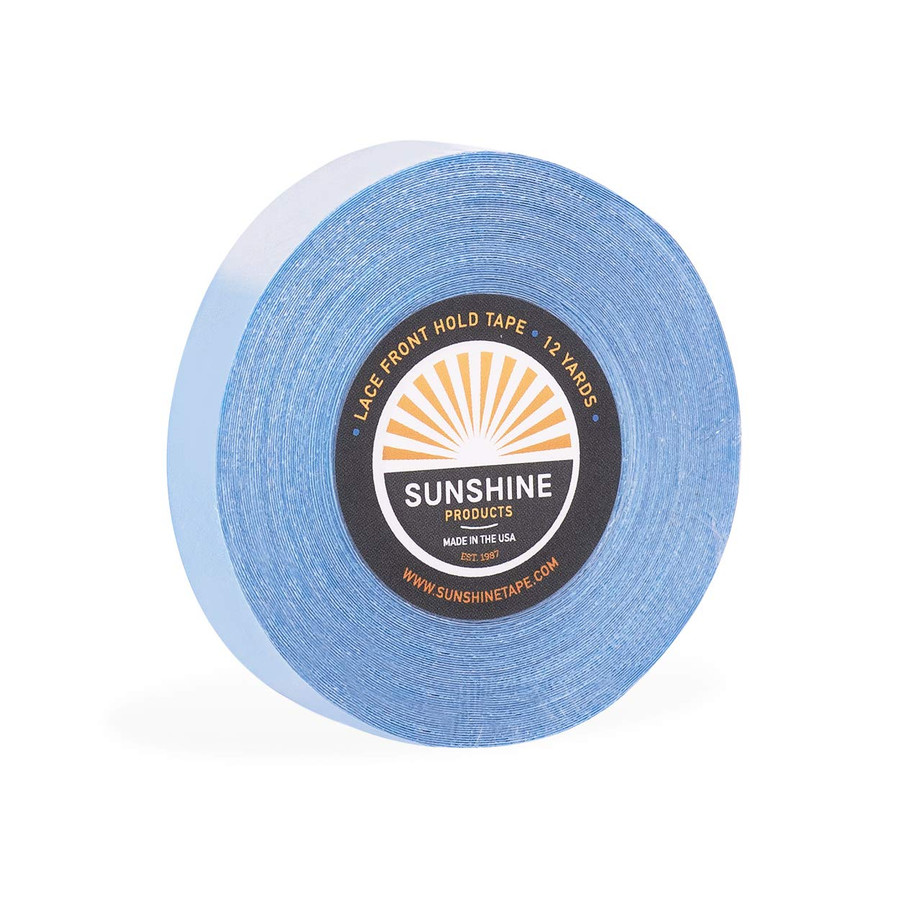 Sunshine Lace Front Tape Roll 3/4x12