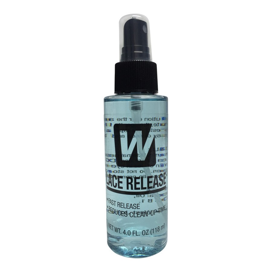 Lace Release Spray 4 oz