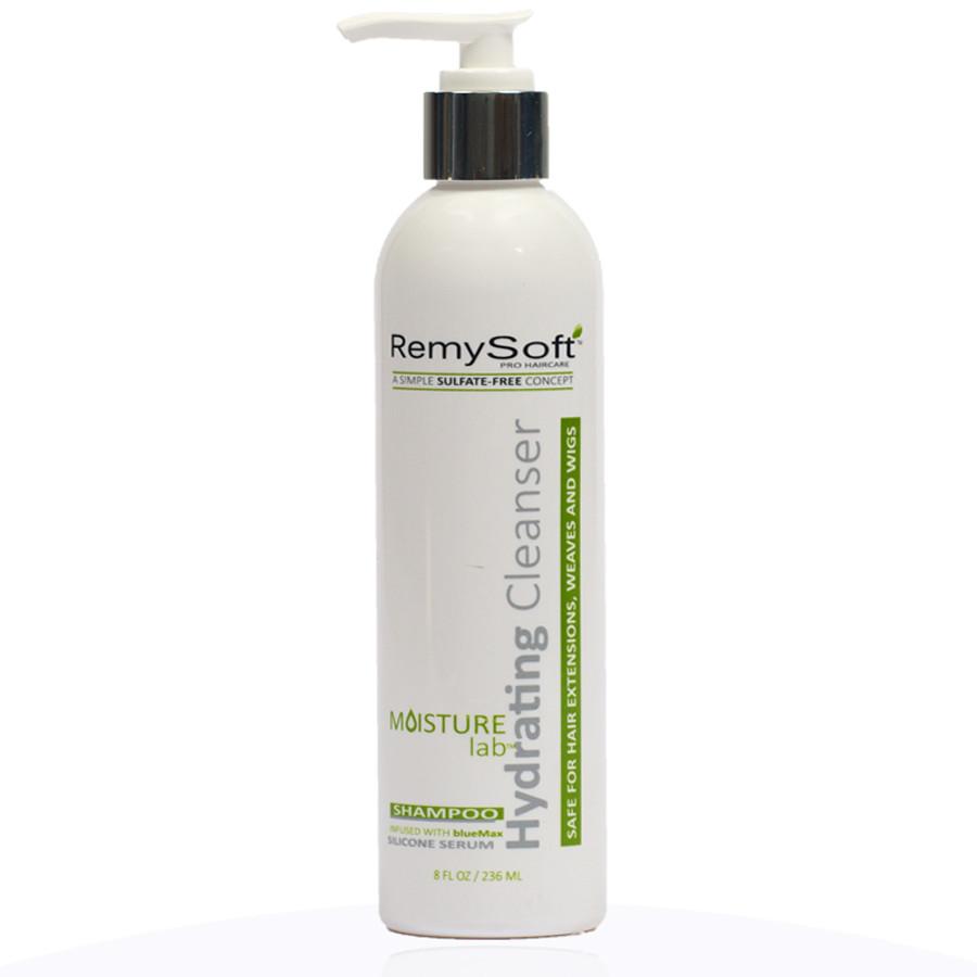 Remy Soft BlueMAX Moisture Hydrating Cleanser 8 oz