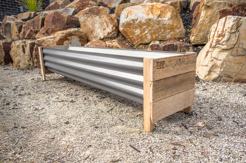 LARGE Planter Box - Colorbond