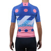 Black Sheep WMN Collection Splash Cycling Jersey