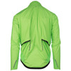 Q36.5 R. Shell Protection Jacket Green Back