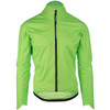 Q36.5 R. Shell Protection Jacket Green Front