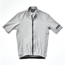 Search and State S2-R Ice Grey Jersey Front