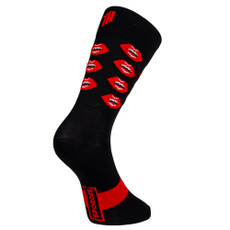 Sporcks Kiss Socks Black