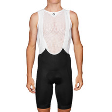 Black Sheep Men's Team Collection 19 Bib Shorts in Black