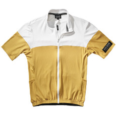 Search and State S1-L Lightweight Colorblock in White/Gold