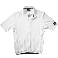Search and State S1-L Riding Jersey in White