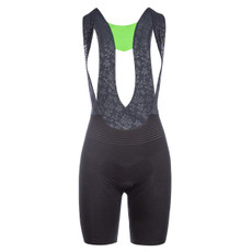 Q36.5 UNIQUE Woman Bib Shorts Front