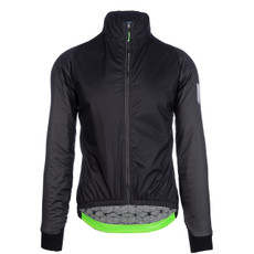 Q36.5 Adventure Women's Winter Jacket - Black