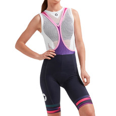 Black Sheep Cycling Women's MR. Bib - Man Ride 2020