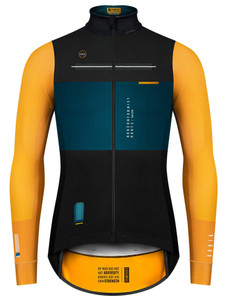GOBIK Tempest Unisex Light Jacket - Barbados