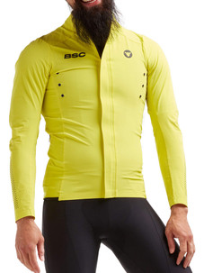 Black Sheep Elements Micro Jacket - Men's - Yellow