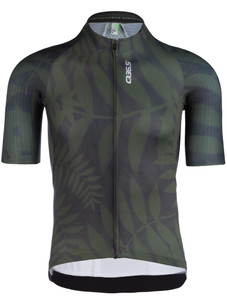 Q36.5  Jersey Short Sleeve R2 Jungle