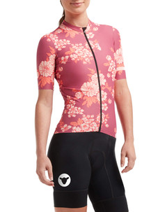 Black Sheep Women's WMN LuxLite Jersey - Rose Gardenia