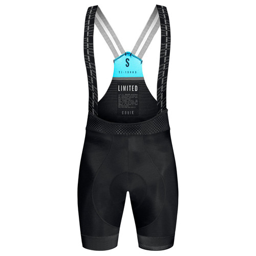 Limited 3.0 K10 Bib Shorts Front