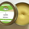 Body Balm 3 oz AND Body Balm Plus 4 oz wax Combo