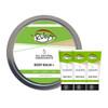 3 pack of Body Balm 1 oz tubes AND 1 Body Balm + (wax) 4 oz tin