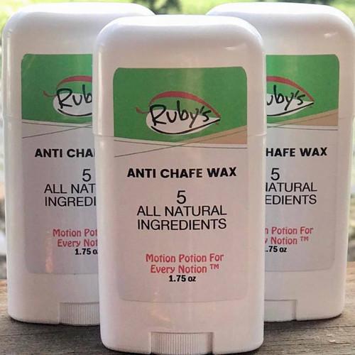 Rubys Wax Stick