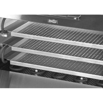 Tray accessories for the Wayne S1000 Dry Heat Sterilizer