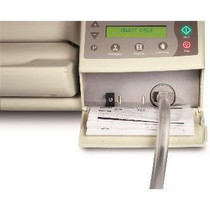 Control panel view for the Midmark/Ritter M3 UltraFast Automatic Sterilizer - Refurbished