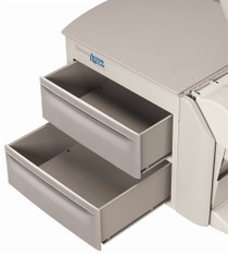 #100407 Front Drawer Dividers hi -low