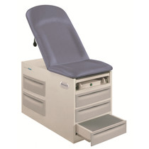 Basic Exam Table