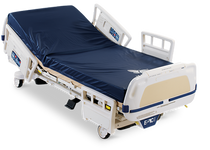 Stryker Epic II Hospital Bed - Refurbished