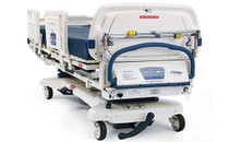 Stryker Epic II 2030 Zoom Hospital Bed - Refurbished