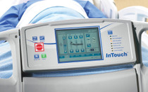 Stryker Intouch 2131 Hospital Bed - Refurbished