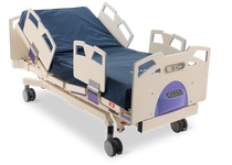 Stryker Bari 10A Bariatric Hospital Bed - Refurbished