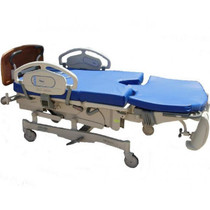 Hill-Rom Affinity III Birthing Bed - Refurbished