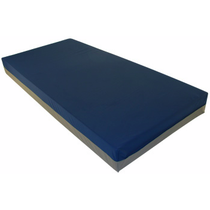 Mental Health and Seclusion Mattress 80 in x 34 in x 6 in