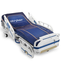 Stryker S3 Medical Surgical Bed - Refurbished