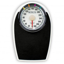 Low-Profile Dial Bathroom Scale Model