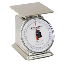 PT Series Top Loading Dial Scale