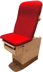 Midmark Ritter 222 Barrier-Free Power Examination Table - Refurbished