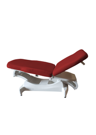 Midmark 244 Barrier-Free Bariatric Power Treatment Table - Refurbished