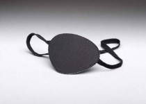Tech-Med 4473 Eye Patches Flat