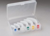 Tech-Med® Guedel Airway Kit